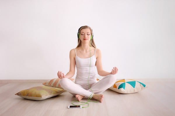 How to choose the perfect meditation app