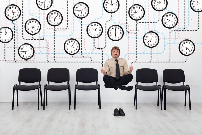 how to improve time management