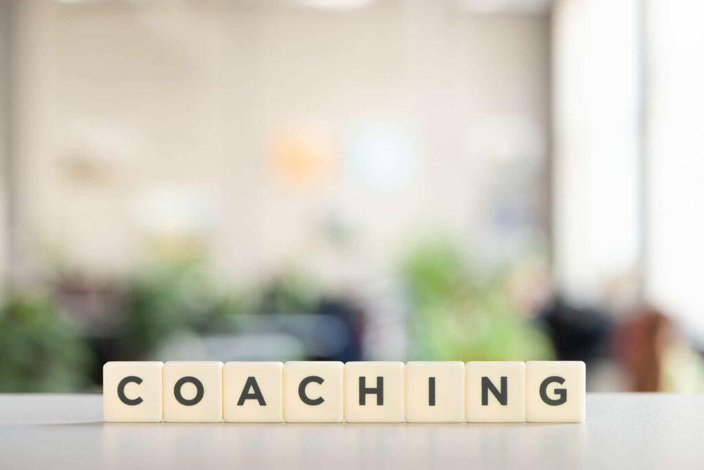 personal development coach